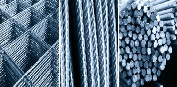 Građevinsko željezo